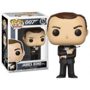 Funko POP! Movies James Bond Sean Connery