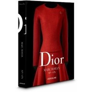 Assouline - Dior By Marc Bohan Book - Multi - Black/Red/White