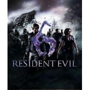 RESIDENT EVIL 6 EU - STEAM - PC - EU