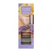Yankee Candle Lemon Lavender 120 ml bytový sprej a difuzér unisex