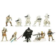 Star Wars Battle Packs Unleashed: Battle Of Hoth Imperial Invasion