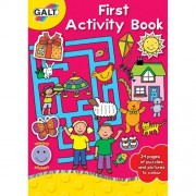 Galt - First Activity Book - Prima Carte de Activitati