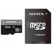 Card A-DATA microSDHC UHS-I U1 Premier 32GB (Class 10) + Adaptor