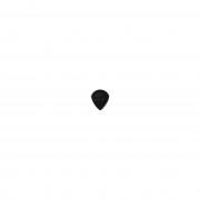 Dunlop Nylon Jazz III negro (6 unid.) Púa