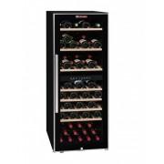 Racitor de vin, 75 sticle, compresor, 2 zone ECS80.2Z