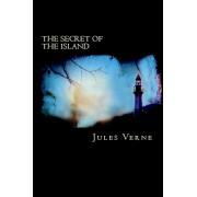 The Secret of the Island (eBook)