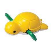 Opwindbaar waterdiertje schildpad