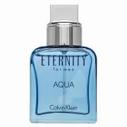 Calvin Klein Eternity Aqua for Men тоалетна вода за мъже 30 ml