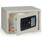 Seif office inchidere electronica,310 x 200 x 200 mm Planet Safe TSE/OH