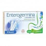 Enterogermina 2 miliardi, confezione da 20 flaconcini