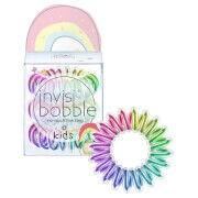 invisibobble Kids' Hair Tie – Magic Rainbow