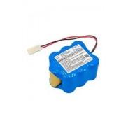 Zepter LMG-310 batterie (3000 mAh, Bleu)