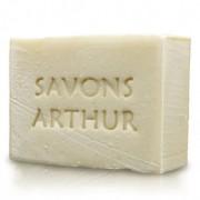 Savons arthur Savon & Shampoing Bio Nature : Conditionnement - 100 g