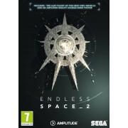 Sega Endless Space 2
