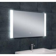 Wiesbaden Sunny dimbare LED condensvrije spiegel 1000x600