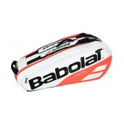 Babolat Pure Line RH x6 White Red
