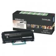 Lexmark X264H11G Toner schwarz original - passend für Lexmark X 364 DW