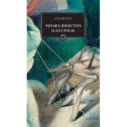 JN 89 - Poemul Invectiva Si Alte Poeme - Geo Bogza