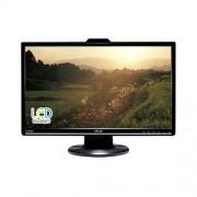 "Asustek ASUS VK248H - Monitor LED - 24"" (24"" visível) - 1920 x 1080 Full HD (1080p) - 250 cd/m² - 2 ms - altifalantes - preto"