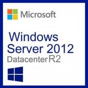 MICROSOFT Windows Server Datacenter 2012 R2 2 Processeurs