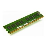 KINGSTON ValueRAM DDR3 Non-ECC (4GB,1333MHz,SRx8) CL9 (KVR13N9S8/4)