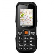 KECHAODA K6 Dual Sim Mobile With 1700 mAh Battery/Camera /FM With Recording And Multi Language Supported