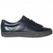 Ralph Lauren Scarpe sneakers uomo in pelle sayer