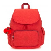 Kipling Zaino Kipling City Pack S K15635 Active Red 16P