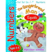 Gsg: Numeracy More, Less Or Equals