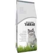 Nisip organic de litiera pentru pisici, 7kg, Yarrah
