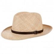 HUTTER cappello da uomo con tesa larga