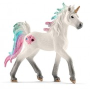 Schleich Sea Unicorn, Foal