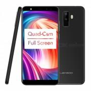 """""""LEAGOO M9 android 7.0 dual SIM quad-core 3G 5.5"""""""" pantalla completa del telefono con 2GB de RAM? ROM 16GB"""""""