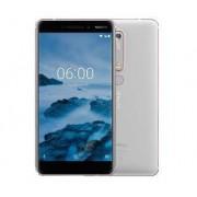 Nokia 6.1 Dual Sim (biały) - przedsprzedaż
