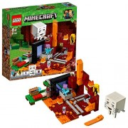 Lego (LEGO) Mine Craft Dark Portal 21143