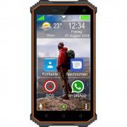 beafon X5 Outdoor mobile phone Black (crne boje)/ora