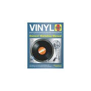 Unbranded Vinyl Manual (Haynes Manuals)