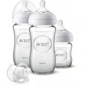 Philips Avent staklena boca za dojenče Newborn