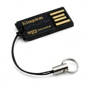 Compact kartya olvaso kulso USB Kingston (csak MicroSD) FCR-MRG2