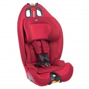 Chicco Autosjedalica Grow-up 123, Red passion