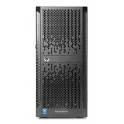 HPE ProLiant ML150 Gen9 4-LFF Non-Hot Plug 2P Tower (5U) E5-2609v4 1 x 8GB 1Rx8 B140i 1 x 1TB 6G SATA NHP DVDRW 2-Port 1GbE 2x Non-Hot-Swap Non-Red 550W Non-Hot Plug 3-1-1
