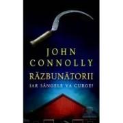 Razbunatorii - John Connolly