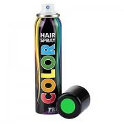"""Haarspray """"Color"""" - grün"""