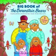 Big Book of the Berenstain Bears: Five Books in One!, Hardcover