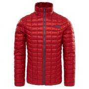 The North Face Men's Thermoball Fz Jacket Röd