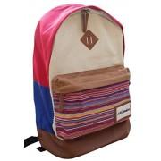AM Landen AM Landen Unisex Canvas Backpack Travel Bay Multifunction Backpack