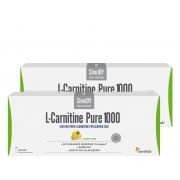 SlimJOY L-Carnitine Pure 1000 1+1 FREE