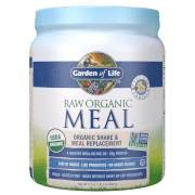 Garden of Life Raw Organic All-In-One Powder - Vanilla - 484G