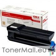 Тонер касета OKI 43979216 (Black)