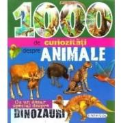 1000 de curiozitati despre animale